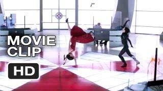 Resident Evil: Retribution Movie CLIP - I Don't Work For Umbrella (2012) - Milla Jovovich Movie HD