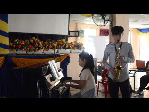 Xxx Mp4 SAB PBC Talent Show 2015 Fredie Saxophone 3gp Sex