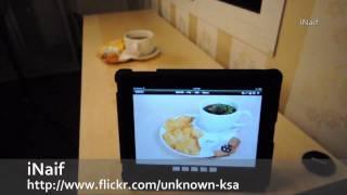 Eye-Fi SD Card Review | عرض عن بطاقة ذاكرة آي فاي