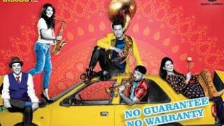 'Second Hand Husband' Full Movie Review | Hindi Movie | Gippy Grewal, Tina Ahuja, Dharmendra