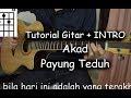 Belajar Gitar (Akad - Payung Teduh)