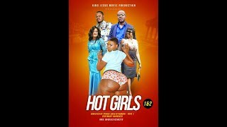 HOT GIRLS 1&2   Ghanaian Movie 2017