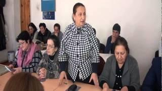 Etibar Salmanov. A.Mürsəlov adına görüşüm 2 ci hissə  06.04.2015