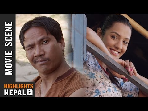 Xxx Mp4 हैट् बुद्धि तामांगले प्रियंका कार्कीलाई भगायो Nepali Movie Purano Dunga Ft Buddhi Priyanka 3gp Sex