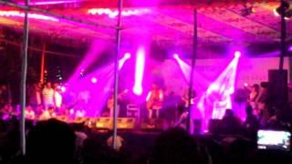 Bhalo Lage Na ft Hridoy Khan in JNU  concert