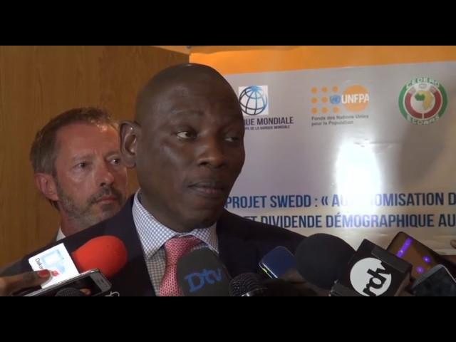 Sahel, pour l'autonomisation et la capture dividende démographique