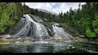 Great Bear Rainforest in 4K - Exploring British Columbia, Canada | DEVINSUPERTRAMP