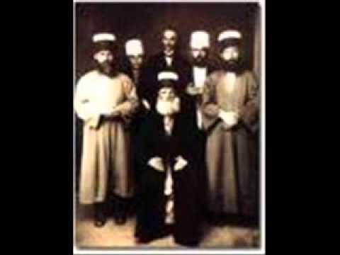 Ahmet Kuddusi La İlahe İllallah