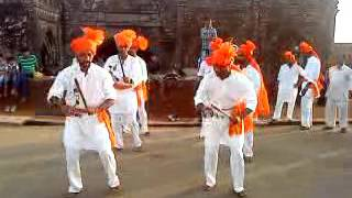 Thrilling Maharashtra Mardani Lezim greatest music in the world