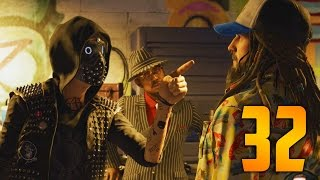 Watch Dogs 2 Gameplay Walkthrough - Part 32