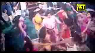 Bangla movie songs  hot Song One Two Te Khalas
