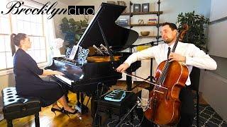 LA LA LAND - Cello & Piano Cover