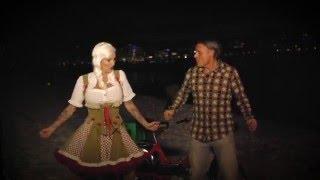 Linse Kessler og Ronni Garner- Knallert (official video)