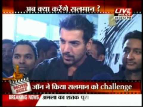 Xxx Mp4 Live India John Abraham Salman Khan Kickboxing 3gp Sex