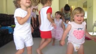 Indya dance