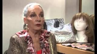 Isela Vega habla de su relación con Jorge Luke