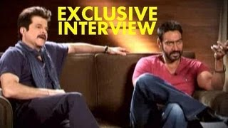 Ajay Devgn: The newer generation inspires us to be more professional