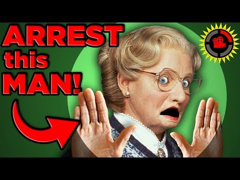 Film Theory Mrs Doubtfire is a CRIMINAL