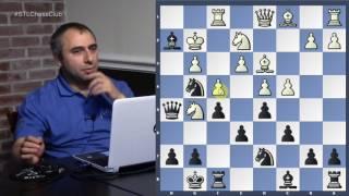 Polish Immortal: Glucksberg-Najdorf | Games to Know by Heart - GM Varuzhan Akobian