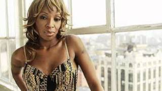 Mary J. Blige-Real Love
