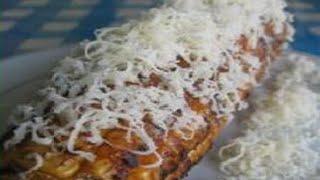 Resep Masakan Praktis  - Resep Jagung Bakar Keju