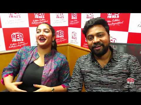 Xxx Mp4 Karthika Muralidharan Exclusive Interview Red FM Red Carpet Red FM 3gp Sex