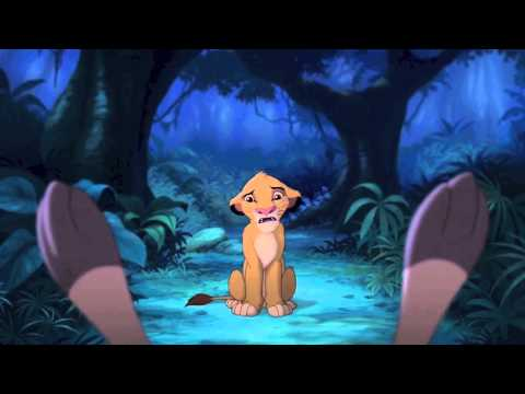 The Lion King 1 1 2 Parenthood The Lion Sleeps Tonight HD 720p