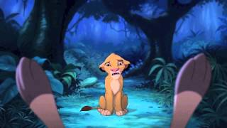 The Lion King 1 1/2 Parenthood/The Lion Sleeps Tonight HD (720p)