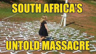 The Truth About South Africa's Farmer Massacre