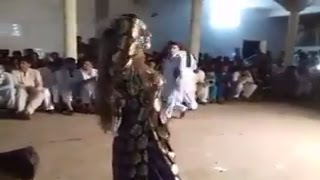 Sheroz Jani ka mast dance 2016