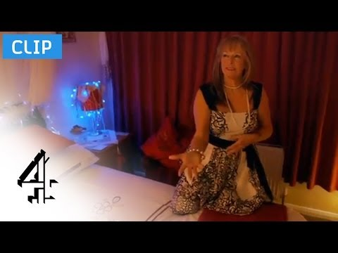 What Service are you Having? | My Granny the Escort | Channel 4