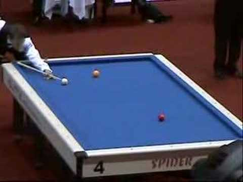 Juego de clasificacion del maestro Blomdhal Copa MEX 2007