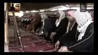 لقطة من فلم ثائر الجنوب الشيخ غضبان البنيه اللامي