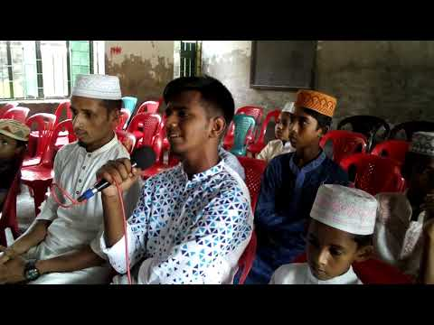 Bangla Islamic Song 2018| doya opuran | al shahariar shohan | Eagle Music