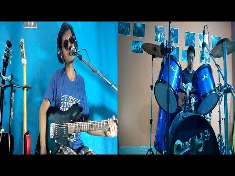 PHIRIYE DEWAR GAAN live by Crossline