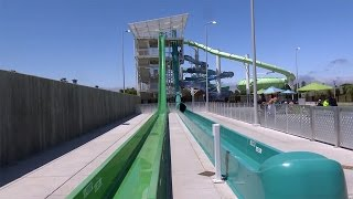 Dublin Closes New Water Slide After Boy Falls Off On Opening Day