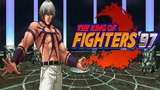 King of Fighters 97 play as Orochi with download Link