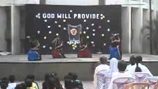 Nagada sang dhol feast celebration CJM