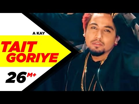 Xxx Mp4 Tait Goriye Full Song A Kay Latest Punjabi Song 2017 Speed Records 3gp Sex