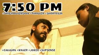 Mistaken Idenity - ' 7-50PM - Thriller | Short Film | IndieFilmsChannel