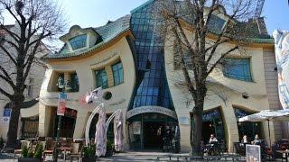 19 Weirdest Buildings Ever