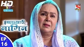 Icchapyaari Naagin - इच्छाप्यारी नागिन - Episode 16 - 18th October, 2016