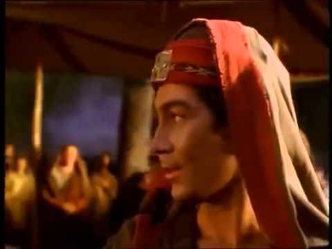 FILM CHRETIEN Le roi David selon la bible 1 2