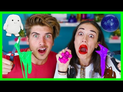 Xxx Mp4 CUTTING OPEN STRESS BALLS W MIRANDASINGS 3gp Sex