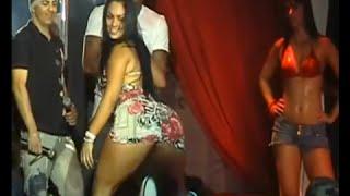 Mulher Melancia Linda - Dançarinas de Funk