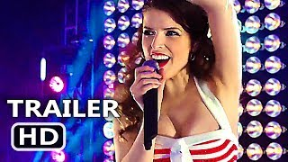 PITCH PERFECT 3 ALL Movie Songs + Clips (2017) Anna Kendrick Comedy HD