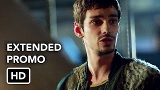 The 100 4x09 Extended Promo