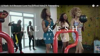 Lil Kesh ft Patoranking