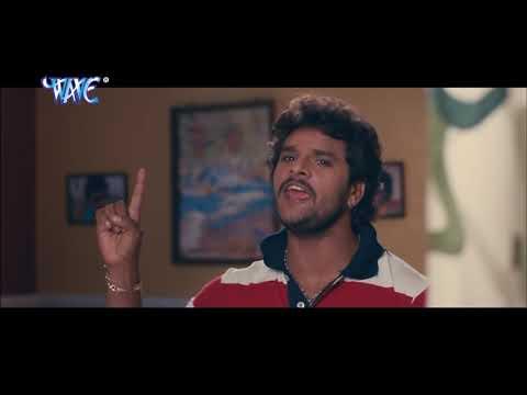 Xxx Mp4 खेसारी पकडे गए इस हीरोइन के साथ बंद कमरे में। Bhojpuri Very Funny Scene 2018 3gp Sex