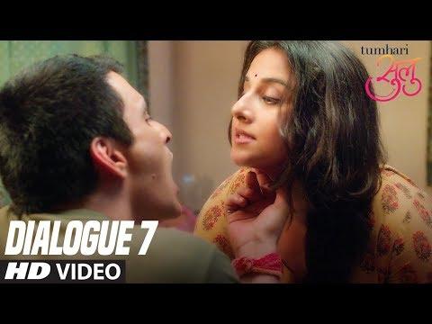 Xxx Mp4 Tumhari Sulu Dialogue Promo 7 Sexy Hai Na Vidya Balan 3gp Sex